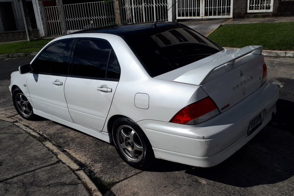 Mitsubishi (3)