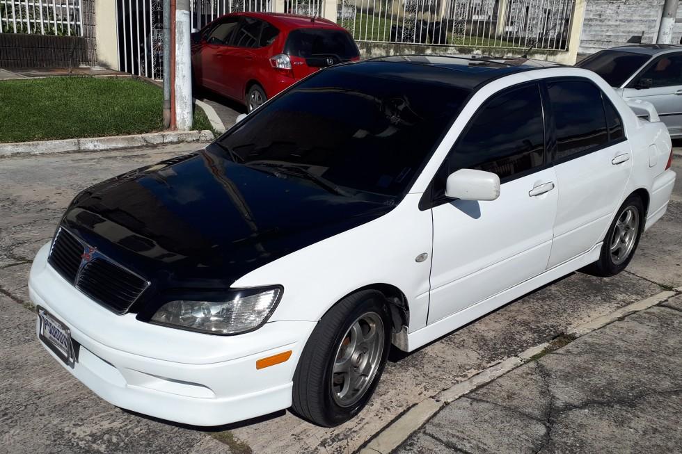 Mitsubishi (4)